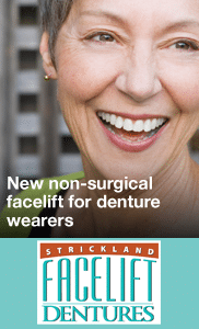 facelift ad