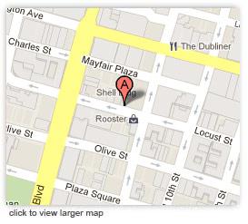 Google Maps in Coral Springs, FL | Rovi Smile Center